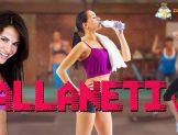Callanetics Egzersizleri ile Zayıflarken İncelin ve Gençleşin!