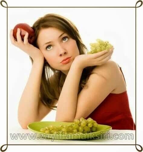 Stres ile Zayıflama - Stres Kilo Aldırır Mı? Üzüntü Kilo Verdirir Mi?
