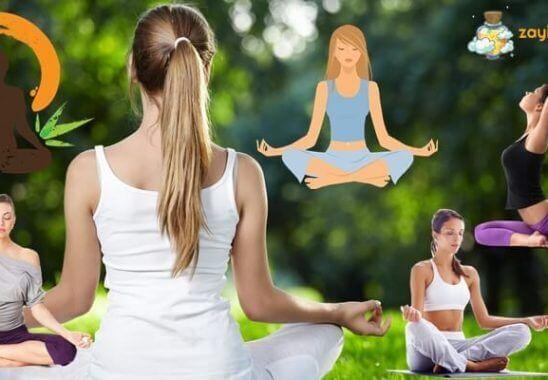 Yoga İle Zayıflamak Mümkün Mü?