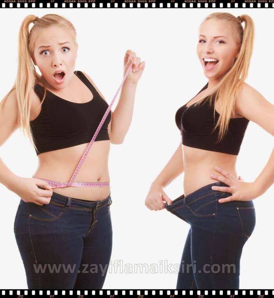 Callanetics Egzersizleri ile zayıflama ve kilo verme