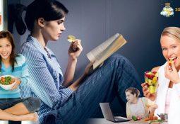 Duygusal Yeme Sendromu Nedir? Nasıl Kontrol Altına Alınır?