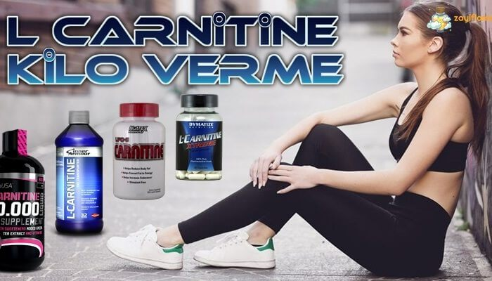 L Carnitine ile Kilo Vermek ve Yağ Yakımı
