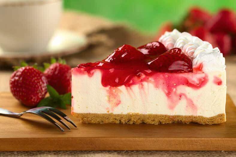 Cheesecake Kaç Kalori?