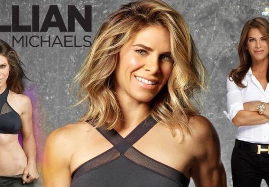 Jillian Michaels Egzersiz Programları ile Zayıflama ve Sıkılaşma