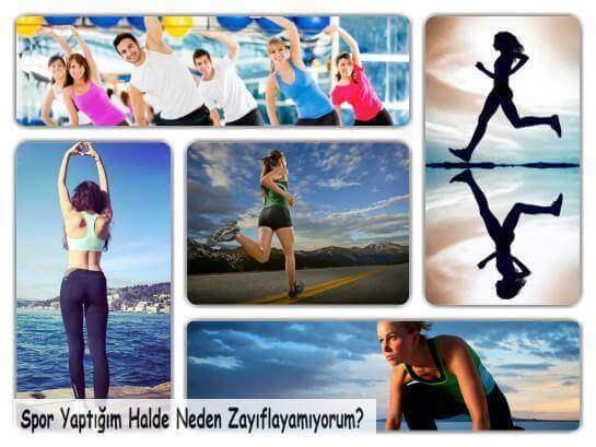 Spor Yaptığım Halde Neden Zayıflayamıyorum, Kilo veremiyorum neden, spor yaptığım halde kilo veremiyorum, www.zayiflamaiksiri.com ,yemediğim halde kilo veremiyorum, spor yapıyorum kilo alıyorum