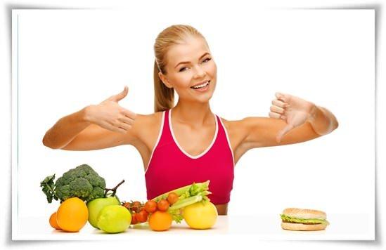 Суточная норма калорий: сколько калорий нужно человеку в