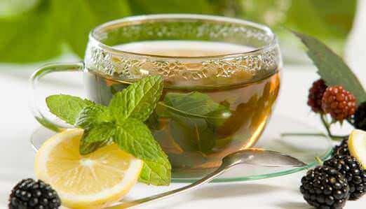 Ödem Attıran Bitki Çayları