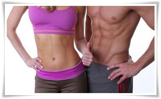 Kilo Takıntısı - Kendini Şişman Hissetme Hastalığı - Kilo Takıntısı Testi