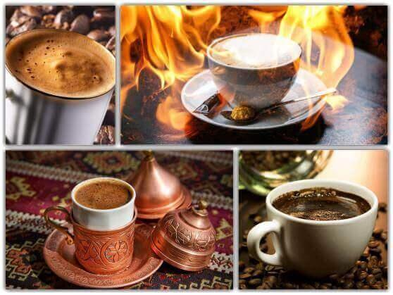 Türk Kahvesi Kilo Verdirir Mi? Nasıl Zayıflatır?
