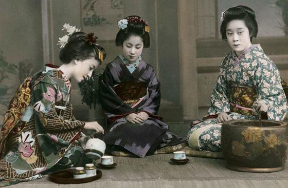 Japon Çayı Zayıflatır mı? Kaç Kilo Verdirir?
