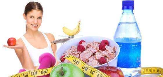 Detoks İle Zayıflama Nedir? İşe Yarar Mı? Sağlıklı Mı?