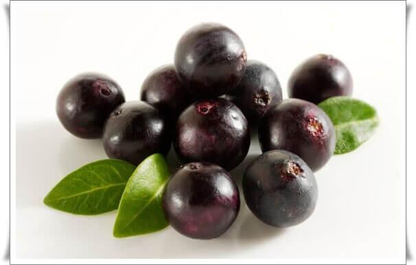 Acai Berry Nedir? Zayıflamak İçin Nasıl Kullanılır? Kaç Kilo Verdirir?