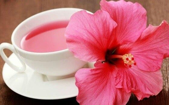 Zayıflamak İçin Hibiskus Çayı Tüketimi Nasıl Olmalı?
