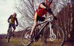 Bisiklete Binmek Kalçaları Kalınlaştırır Mı?