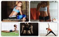 Hem Sıkılaşıp Hem Kalori Yakmak İsteyenlere: En Çok Kalori Harcatan 10 Spor