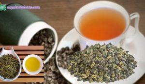 Oolong Çayı ile Haftada 2 Kilo Vermek