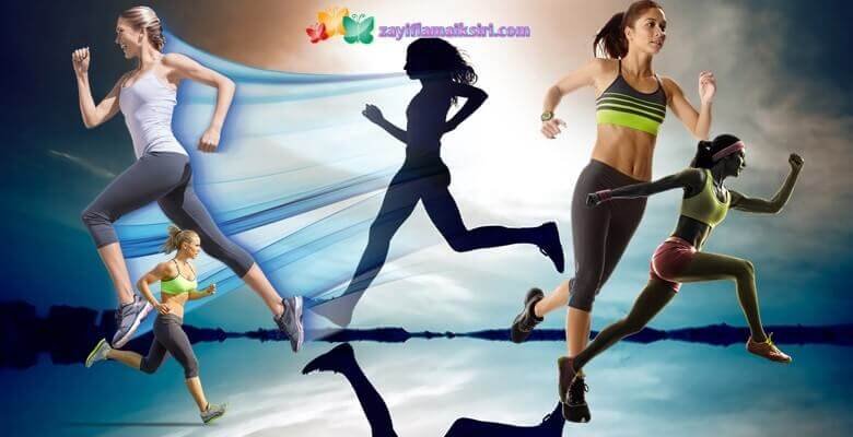 Nurten Hanım'dan Örnek Alınacak Zayıflama Maratonu