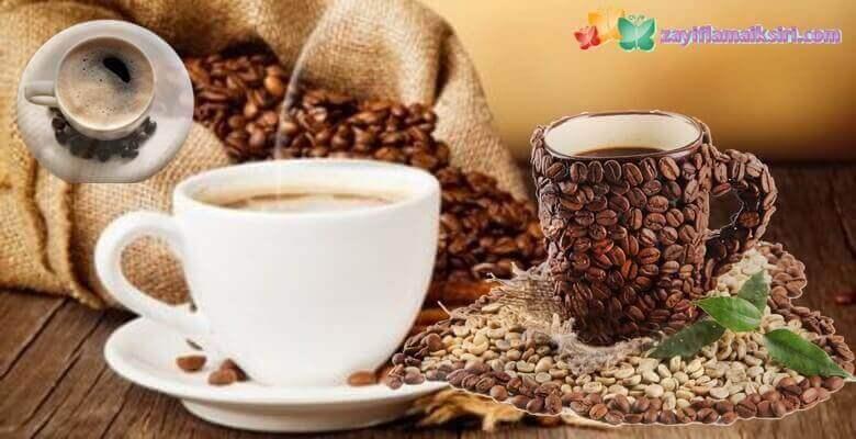 Zayıflatan Kahve Gano Nedir? Yararları ve Zararları Nelerdir?