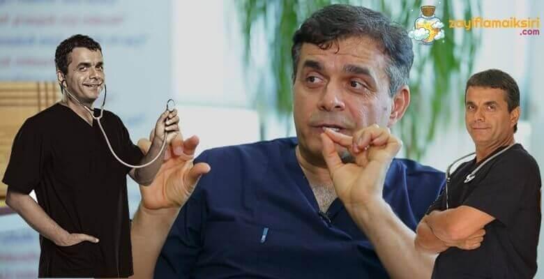 Doktor Gürkan Kubilay'dan Karın Kalça Basen Eriten Diyet