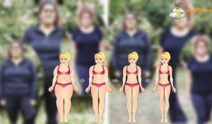 52 Kiloya Düştüğün Zayıflama Hikayem
