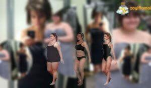 135 Kilodan 79 Kiloya Düşme Hikayem – Artık Zayıf Bir Anneyim!