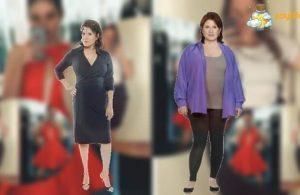 3 Ayda 30 Kilo Verdim – 90 Kilodan 60 Kiloya Düştüm