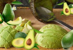 Avokado Kürü ile Zayıflama