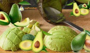Avokado Kürü ile 1 Haftada 3 Kilo Vermek