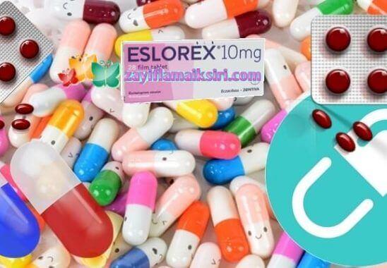 Eslorex Zayıflatır mı?