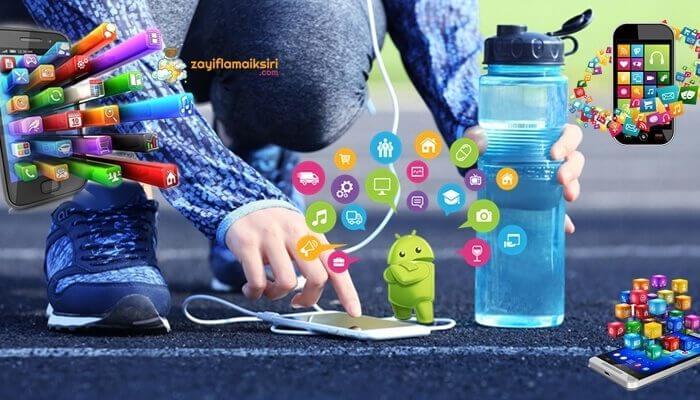 Akıllı Telefonlar İçin En İyi 10 Kilo Verme Uygulaması