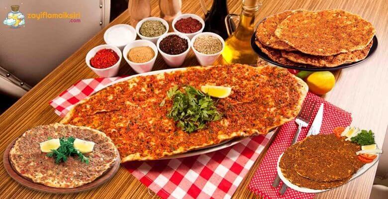 resimli tarif: diyet pizza kaç kalori [27]