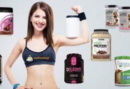 Protein Tozu Diyeti Nasıl Yapılır?
