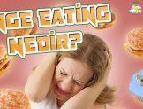 Binge Eating Yeme Bozukluğu (Tıkınırcasına Yemek) Nedir? Nasıl Tedavi Edilir?