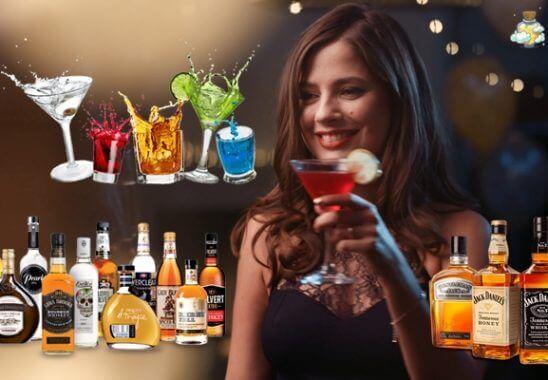 Diyet Yaparken Alkol Kullanımı