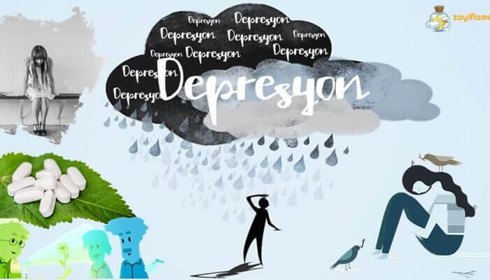 Depresyon İlaçları Neden Kilo Aldırır?