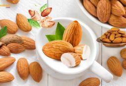 Diyet Yaparken Badem Yenir mi? Bademin Kalorisi ve Besin Değerleri
