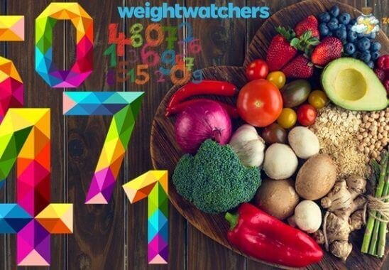 Weight Watchers Diyeti | 1 Ayda 8 Kilo!