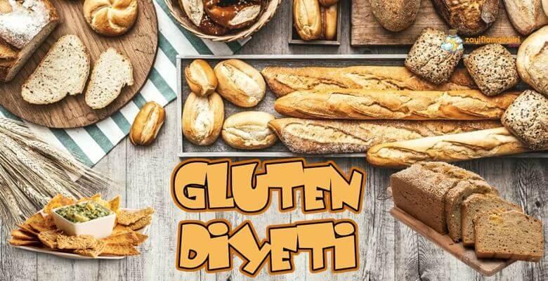 Gluten Diyeti