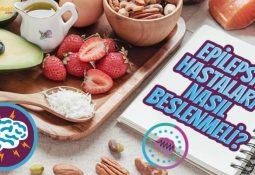 Epilepsi Hastaları Nasıl Beslenmeli?
